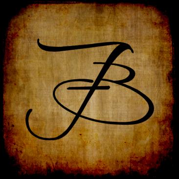 FB symbol - texture