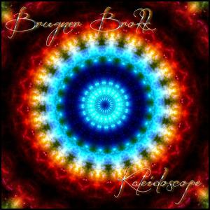 copertina kaleidoscope